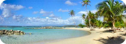 St anne guadeloupe location gites villa maison bungalow - Sainte anne guadeloupe office du tourisme ...